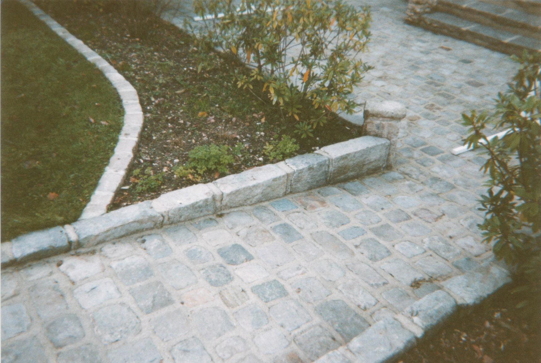 GUEDOU GUY - Pavés de Anciens - Bordures - Grès ou Granit - Morancez ...